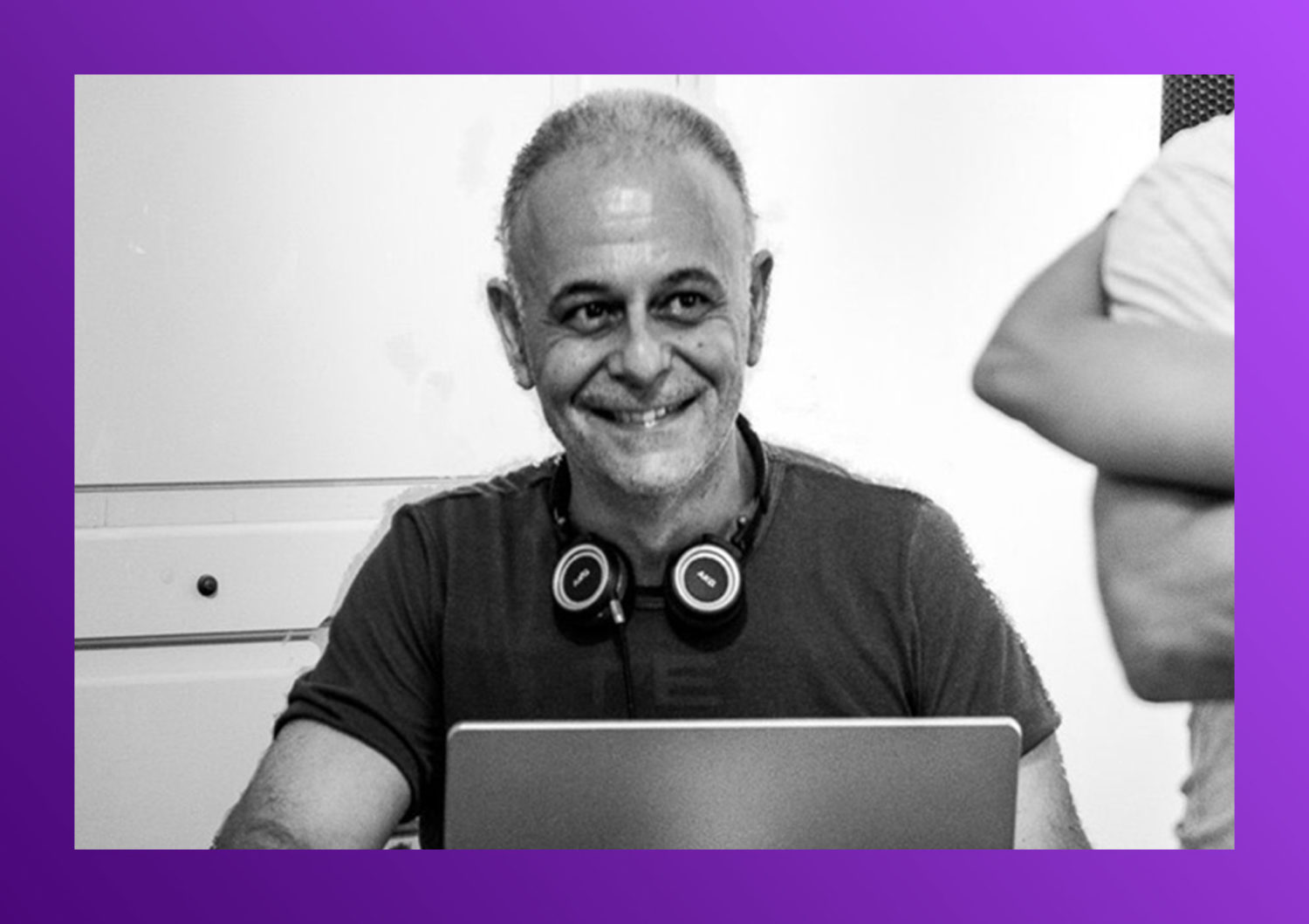 DJ Nikos Proestakis<br/>Tuesday 11.08.20<br/> Sunset After-Milonga