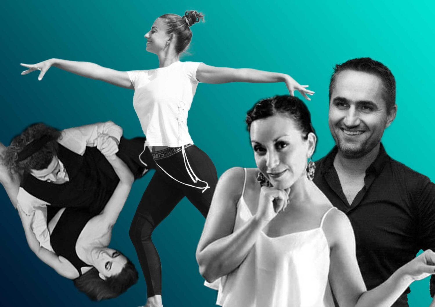 Anna║Flavia & Manolis║ Nikos<br/> Wednesday 05.08.20<br/>3 Workshops